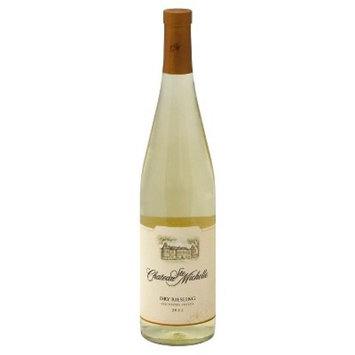 Chateau Ste Michelle® Dry Riesling - 750mL Bottle