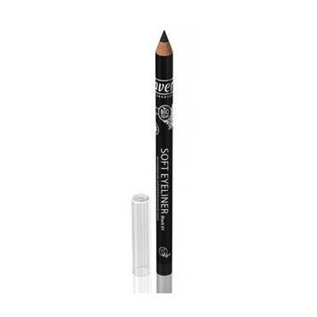 Trend Sensitive Soft Eyeliner-Black Lavera Skin Care .04 oz Pencil