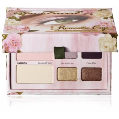 Too Faced Cosmetics, Romantic Eye Palette, 0.39 Ounce