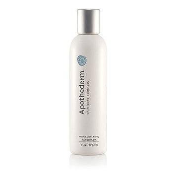Apothederm Anti-Aging Moisturizing Cleanser 6 oz. by Apothederm