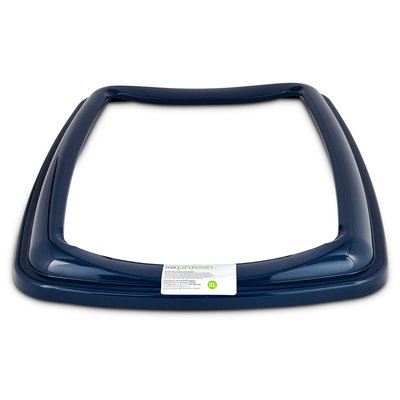 So Phresh Blue X-Large Open Litter Box Rim