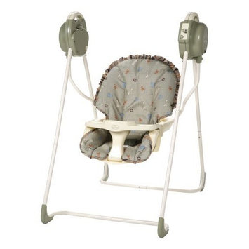 Cosco Juvenile Gentle Motion Swing - Funzone