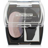 L'Oreal Paris Studio Secrets Professional The One Sweep Eye Shadow, Playful for Brown Eyes, 0.09 Ounces