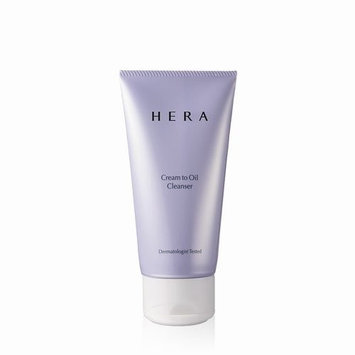[HERA] Cream to Oil Cleanser (Make-Up Remover) / 150ml. : Beauty