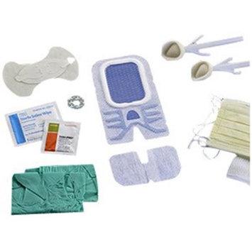 Centurion Medical Products EEDT19005 VAD Driveline Management Kit Weekly HM-II