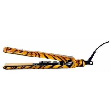 Proliss 0971766 Turbo Silk Flat Iron, Tiger
