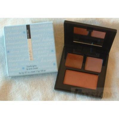 Sue Devitt Starbrights Dual Lip Gloss & Cheek Gel - Electra - 6.8g/0.24oz