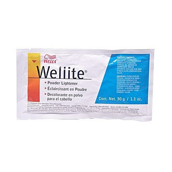 Wellite Powder Lightener 1.1 oz.