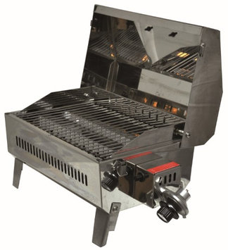 SPRINGFIELD Stow 'N Go Propane Barbecue