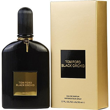 BLACK ORCHID by Tom Ford EAU DE PARFUM SPRAY 1.7 OZ (Package Of 3)