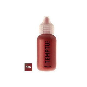 Temptu Pro Silicon Based 055 Red Bronze 1oz. S/B Highlighter Bottle