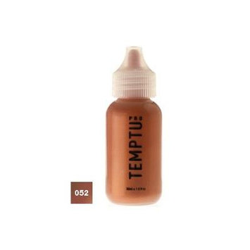 Temptu Pro Silicon Based 052 Copper Bronze 1oz. S/B Highlighter Bottle