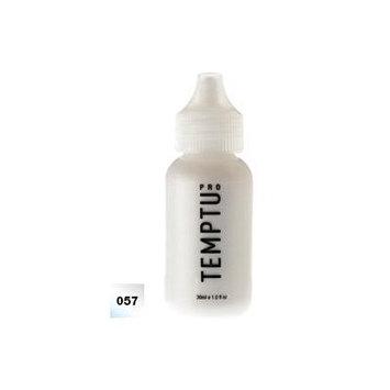 1OZ. 057 White Shimmer Temptu Silicon Based Highlighter Bottle