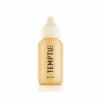 Temptu Pro Silicon Based 051 Golden Shimmer 1oz. S/B Highlighter Bottle