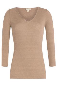 Cashmere Pullover Gr. M