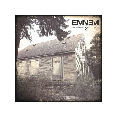 Eminem ~ Marshall Mathers LP2 [Deluxe Edition] (new)