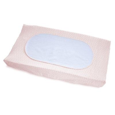 Boppy Changing Pad Set, Pink