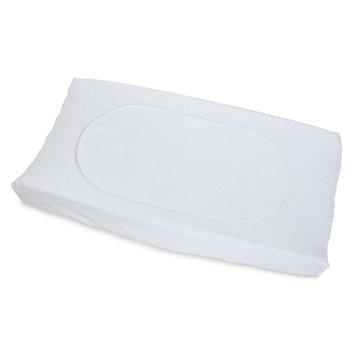 Boppy Changing Pad Set, White