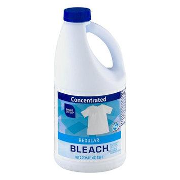 Smart Sense Bleach Regular 64.0 FL OZ