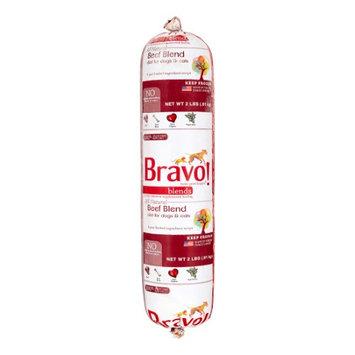 Bravo! Original Frozen Raw New Zealand Beef Chub