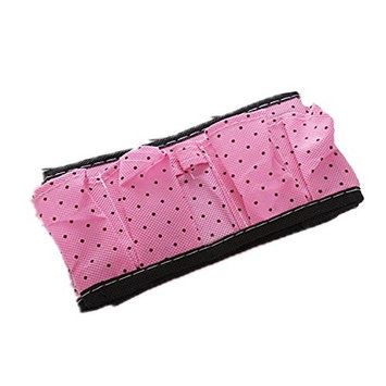 RuiChy Women Makeup Bag Travel Toiletry Bag Skincare Cosmetic Pouch Case, Brown