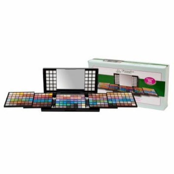 FantaSea Cosmetics Ultra Eyeshadow Collection - 192 Eyeshadows