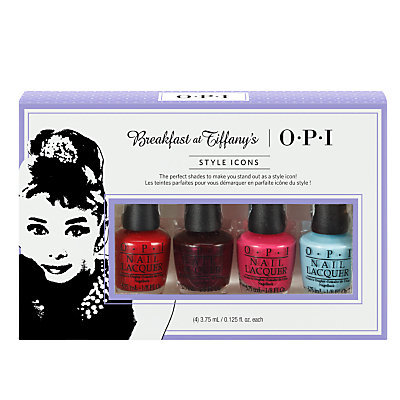 Opi Products, Inc. Nail Polish