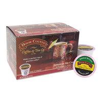Door County Coffee 12-pk. Jamaican Me Crazy Cups One Size No color