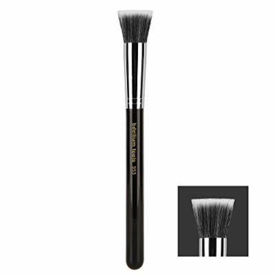 Bdellium Tools Professional Makeup Brush Maestro Series - Duet Fiber Foundation Face 953