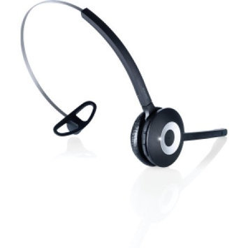 Gn Netcom Jabra Jabra PRO 900 Headset - Mono - Black - Wireless - Monaural - Supra-aural