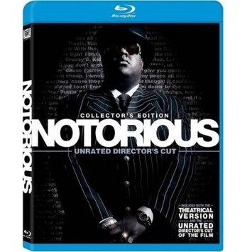 Tcfhe Notorious Blu-ray