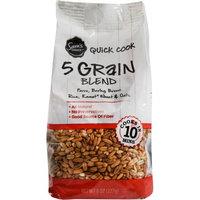 Sam's Choice Quick Cook 5 Grain Blend, 8 oz
