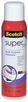 Scotch 13.57 oz Super 77 Multipurpose Spray Adhesive
