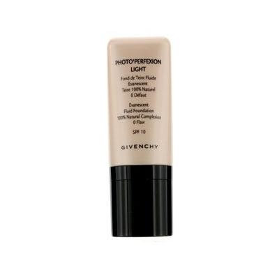Givenchy Photo Perfexion Light Fluid Foundation Spf 10, #07 Ginger, 1 Ounce