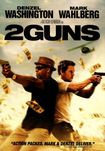 Universal 2 Guns [dvd]