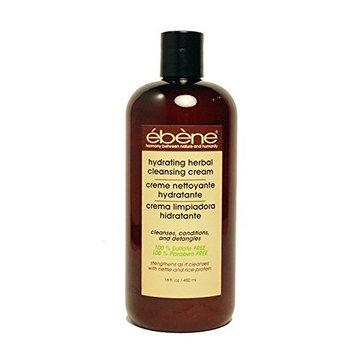 Ebene Hydrating Herbal Cleansing Cream 16 oz