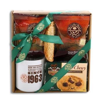 Alder Creek Coffee Bean & Tea Leaf Gift Box