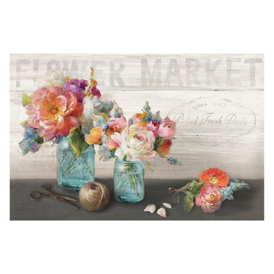 Kohls French Cottage Bouquet Iii