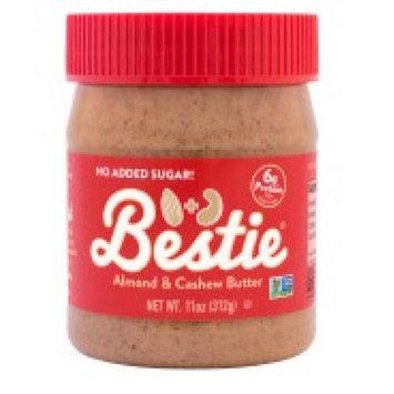 Peanut Butter & Co Bestie Almond-Cashew Butter, 11 Oz