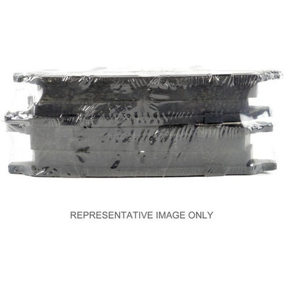 Centric Brake Pad Set, #300-10460