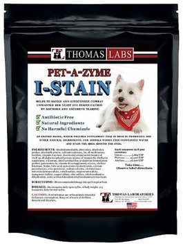 Thomas Labs Thomas I-Stain Powder 8 oz