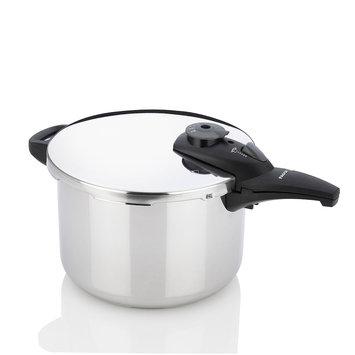 Fagor Innova Pressure Cooker, 6 Quarts