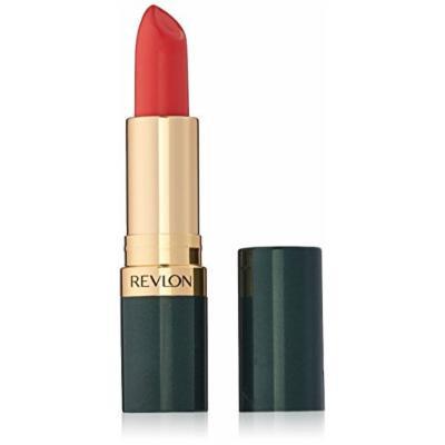 Revlon Moon Drops Moisture Creme, Hot Coral, 0.15 Ounce