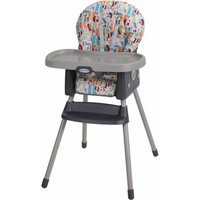Graco SimpleSwitch 2in1 Highchair and Booster, Signal