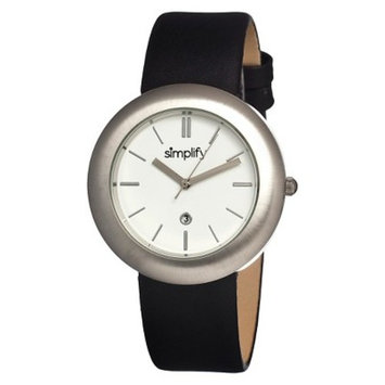 Women's Simplify the 900 Watch with Date Display