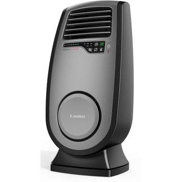 Sharper Image 3-D Motion Heat Ceramic Heater with Remote Control