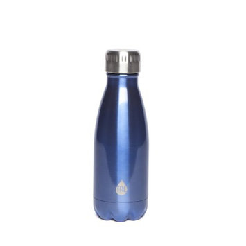 Brumis Imports TAL 9oz Stainless Steel Vogue Bottle