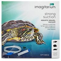 Imagitarium Turtle Gravel Vacuum