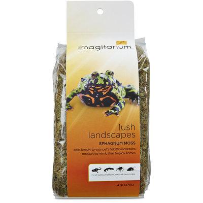 Imagitarium Sphagnum Moss