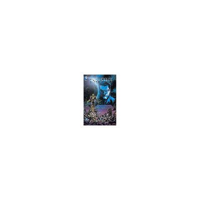 Superman Injustice Gods Among Us Year Two 2 ( Injustice: Gods Among Us) (Paperback)